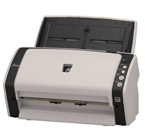 Fujitsu Sheetfed Scanner fi-6130Z Driver Support