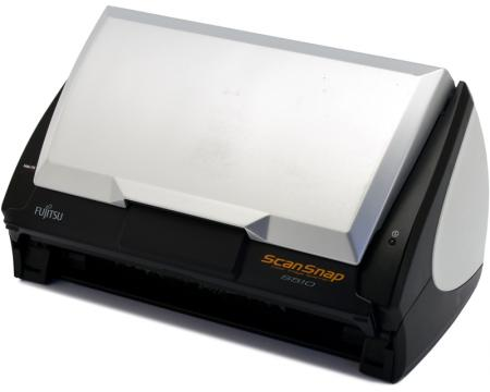 Fujitsu ScanSnap S500 Driver Download